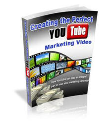 Creating The Prefect YouTube Marketing Video